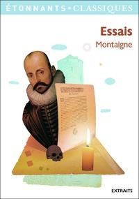 Ebooks en anglais téléchargement gratuit pdf Essais par Michel de Montaigne 9782081289697