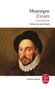 Essais- Livre 2 - Michel de Montaigne  