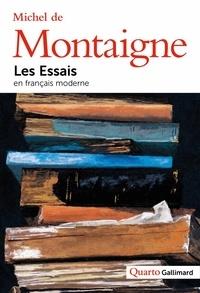 Lire des livres en ligne et télécharger gratuitement Les essais 9782070122424 par Michel de Montaigne