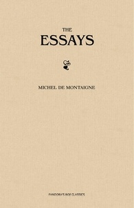 Michel de Montaigne - The Complete Essays.