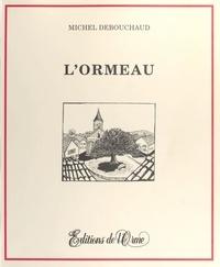 Michel Debouchaud - .