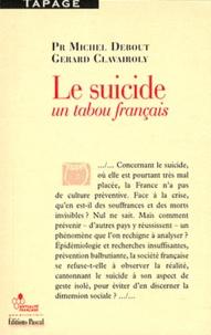 Le suicide - Un tabou français.pdf