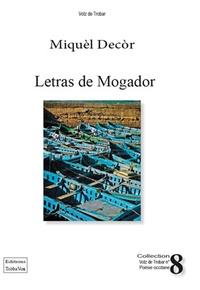 Michel Decor - Letras de mogador.