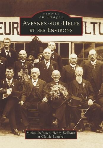 Avesnes-sur-Helpe et ses Environs