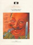 Michel Dehoux et Jean-Pierre Jacquemin - La cuisine molle pour édentés.