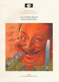 Alixetmika.fr La cuisine molle pour édentés Image
