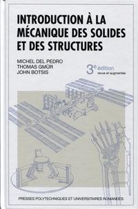 Checkpointfrance.fr Introduction à la mécanique des solides et des structures Image