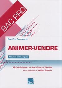 Deedr.fr Animer-Vendre Bac Pro Commerce Image