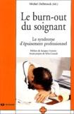 Michel Delbrouck - Le burn-out du soignant - Le syndrome d'épuisement professionnel.