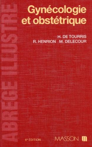 Michel Delecour et Roger Henrion - .