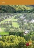 Michel Delnoy - Le CODT : le code du développement territorial.
