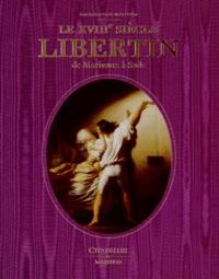 Histoiresdenlire.be Le XVIIIème siècle libertin Image