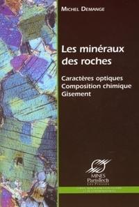 Birrascarampola.it Les minéraux des roches - Caractères optiques, composition chimique, gisements Image