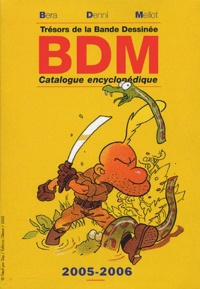 Michel Denni et Michel Béra - Trésors de la bande dessinée.