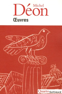 Michel Déon - Oeuvres.