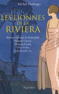 Les lionnes de la Riviera.pdf
