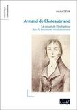 Michel Désir - Armand de Chateaubriand.
