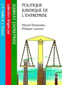 Michel Deslandes et Philippe Laurent - .