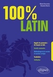 Michel Desroches et Elisabeth Martin - 100% latin.