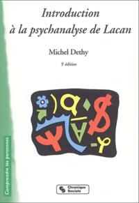 Introduction à la psychanalyse de Lacan. 5ème édition.pdf