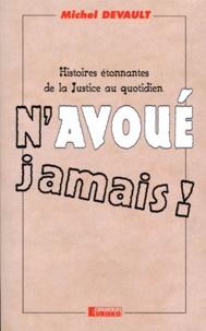 Michel Devault - .