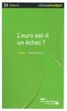 Michel Dévoluy - L'euro est-il un échec ?.