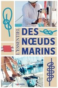 Michel Diament - L'essentiel des nœuds marins.