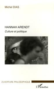 Hannah Arendt - Culture et politique.pdf