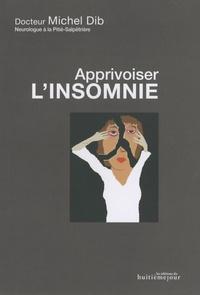 Linsomnie - Connaître, Maîtriser, Accepter.pdf