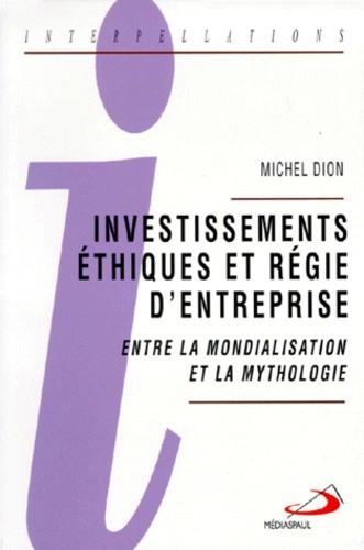 Michel Dion - .