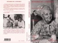 Michel Dion - Mémoires de Candomblé - Omindarewa Iyalorisà.