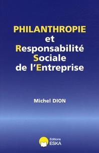 Philanthropie et Responsabilité Sociale de lEntreprise.pdf