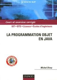 Goodtastepolice.fr La programmation objet en Java Image