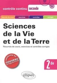 Michel Dodeman et Annaïg Le Sommer - Sciences de la Vie et de la Terre, 2e - Conforme au nouveau programme.
