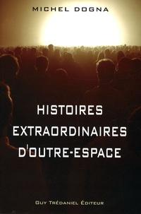 Histoiresdenlire.be Histoires extraordinaires d'outre-espace - Et Réflexions de sagesse pour sortir de nos prisons Image