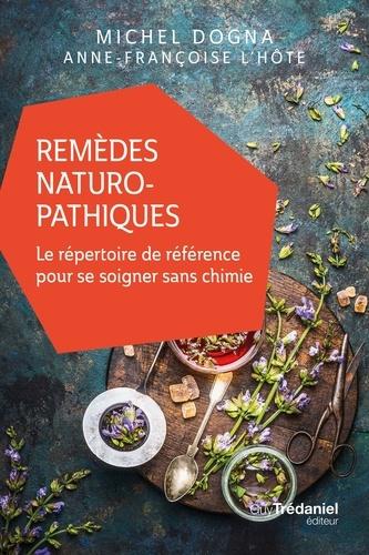 Remèdes Naturopathiques