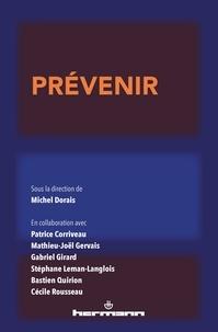 Michel Dorais - Prévenir.