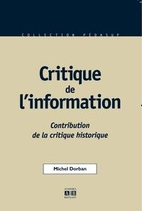 Michel Dorban - .