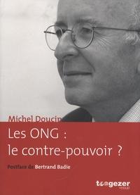 Michel Doucin - Les ONG : le contre-pouvoir ?.