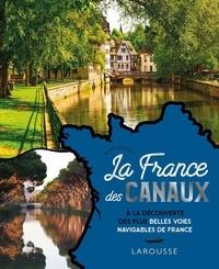 Michel Doussot - La France des canaux.