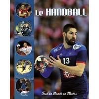 Galabria.be Le handball Image