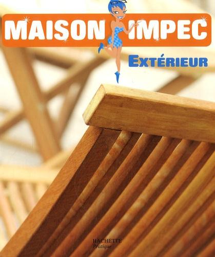 Michel Doussot - Maison Impec : Extérieur.