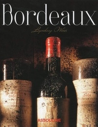 Michel Dovaz - Bordeaux - Legendary wines.