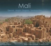 Michel Drachoussoff - Mali - Djenné, Mopti, Dogons, Tombouctou.
