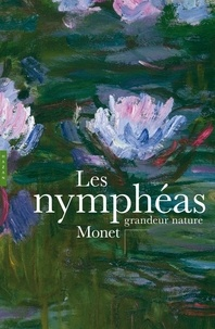Michel Draguet - Nymphéas - Monet grandeur nature.
