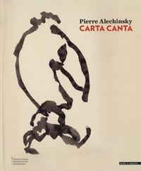 Michel Draguet - Pierre Alechinsky - Carta Canta.
