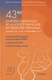Michel Dreyfus et Claude d' Ercole - 43e Journées nationales de la Société Française de Médecine Périnatale (Monaco 13-15 novembre 2013).