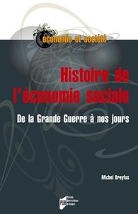 Histoire de léconomie sociale - De la Grande Guerre à nos jours.pdf