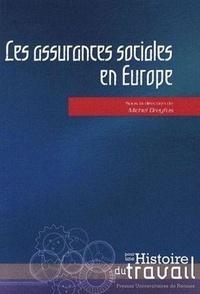 Deedr.fr Les assurances sociales en Europe Image