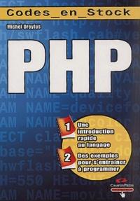Michel Dreyfus - PHP.